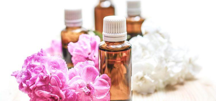 Esenciálne oleje a ich praktické využitie