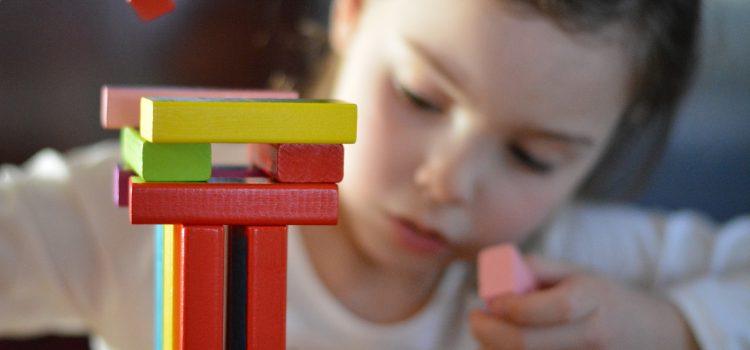 Workshop: Ako pripraviť dieťa na nástup do materskej školy