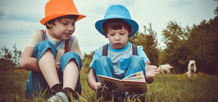 Zážitkové čítanie gazdovských príbehov v ráčiku