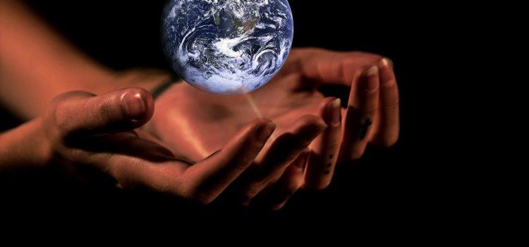 Zrušené!Čo môžem pre planétu urobiť ja? Zero waste nestačí, čo viac môžeš urobiť?