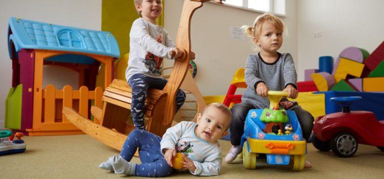 Hernička pre deti počas prázdnin