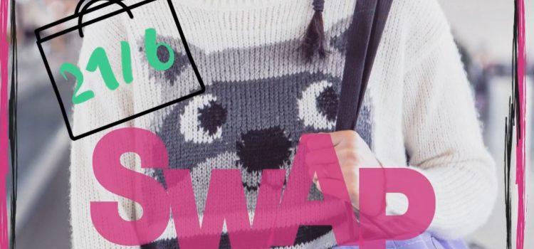 SWAP oblečenia no.1