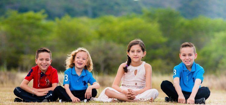 Enviromentálna výchova v lete