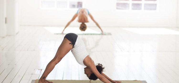 Mobility joga